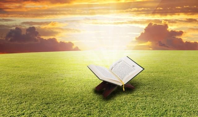 ফেরেশতা, কিতাব, নবী-রাসূলদের উপর ঈমান