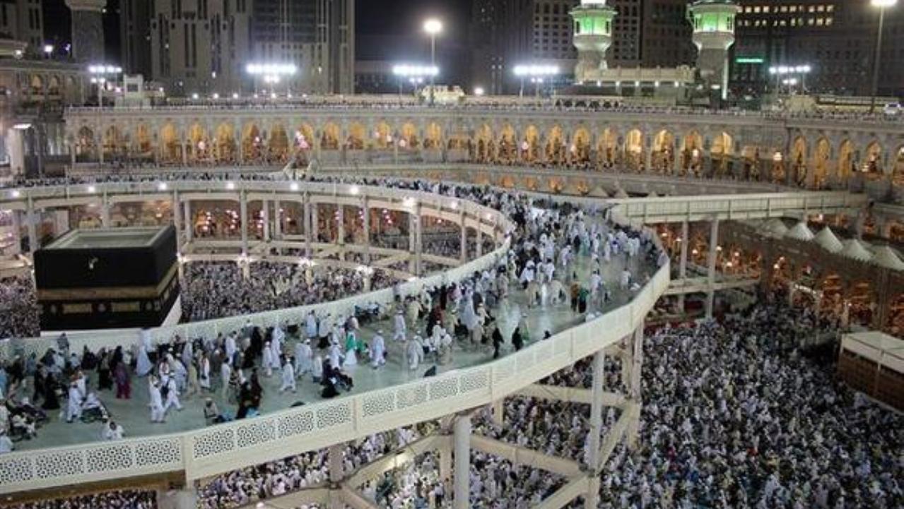 Kaba / Masjid Al Haram