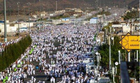 হজের পর হাজীদের করণীয় ও আমল (Things to do after Hajj)